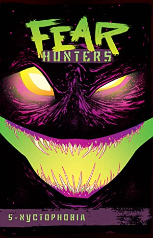Fear Hunters No.5