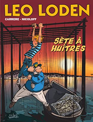 Léo Loden Tome 27