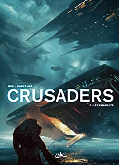 Crusaders Vol. 2