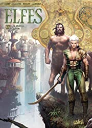 Elfes Tome 27