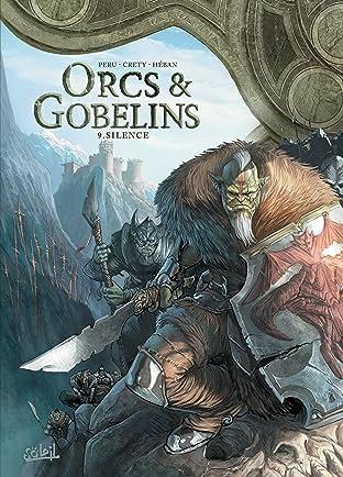 Orcs et Gobelins Vol. 9
