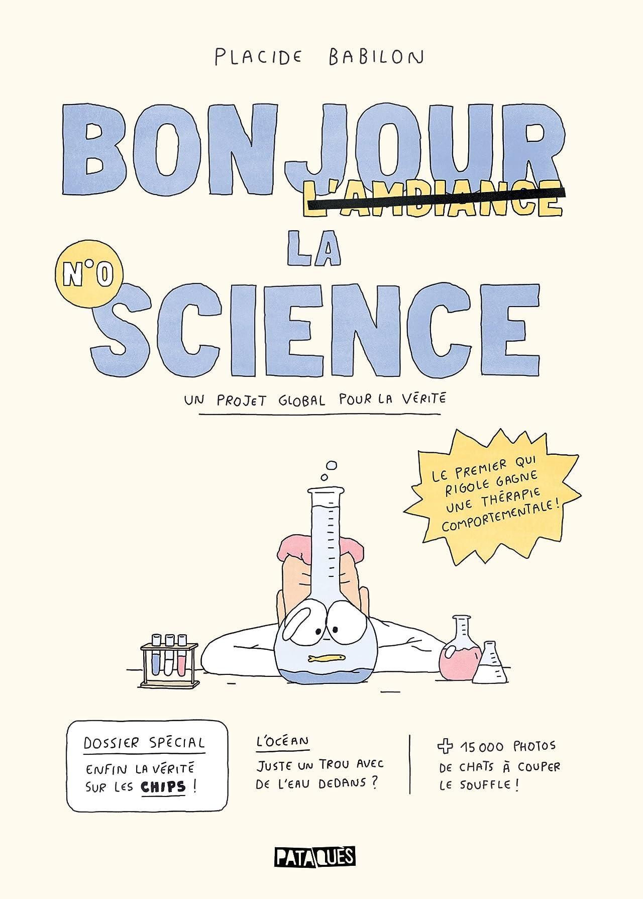 Bonjour la science