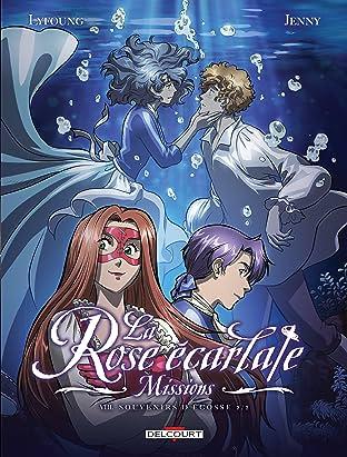 La Rose écarlate – Missions Vol. 8: Souvenirs d'Écosse 2/2