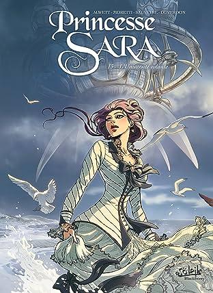 Princesse Sara Vol. 13