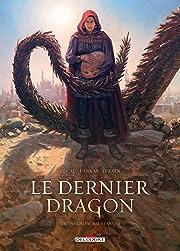 Le Dernier Dragon Tome 3: La Compagnie blanche