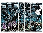 Swamp Thing (1982-1996) #42