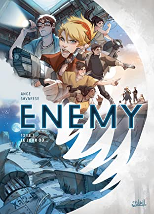 Enemy Vol. 1
