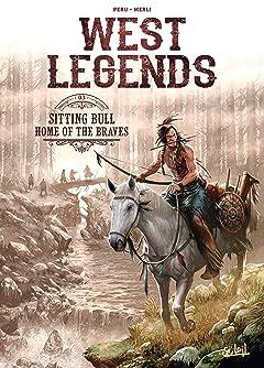 West Legends Vol. 3