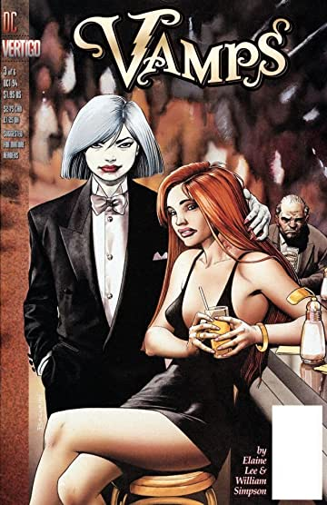 Vamps (1994-1995) #3