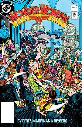 Wonder Woman (1987-2006) #30