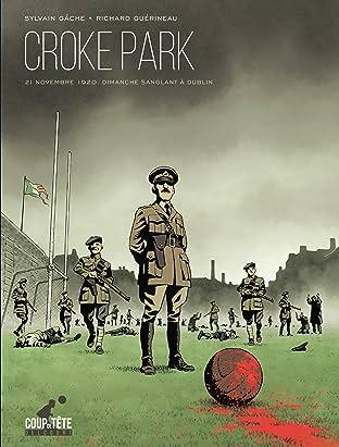 Croke Park, dimanche sanglant à Dublin
