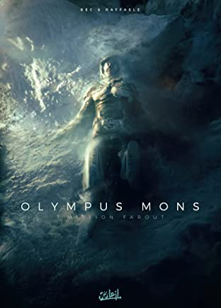 Olympus Mons Tome 7