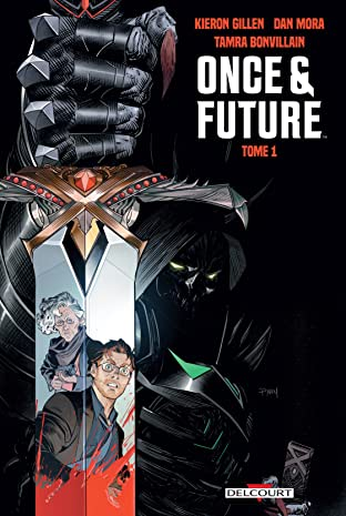 Once and Future Tome 1