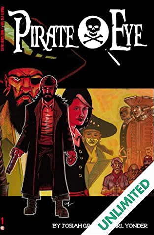 Pirate Eye Vol. 1