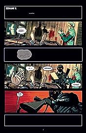 Le Maître voleur Tome 7: Fin de Partie