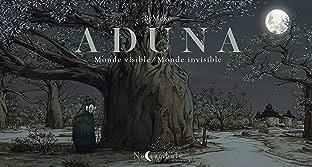 Aduna Monde visible - Monde invisible