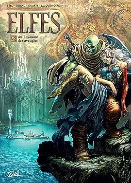 Elfes Vol. 28