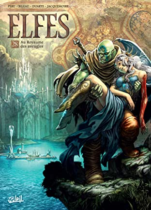 Elfes Tome 28