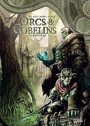 Orcs et Gobelins Vol. 10