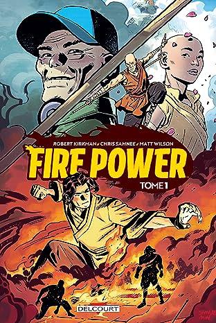 Fire Power Vol. 1