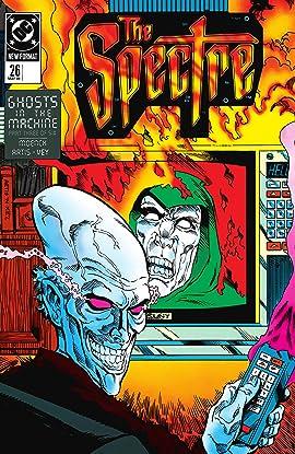The Spectre (1987-1989) #26