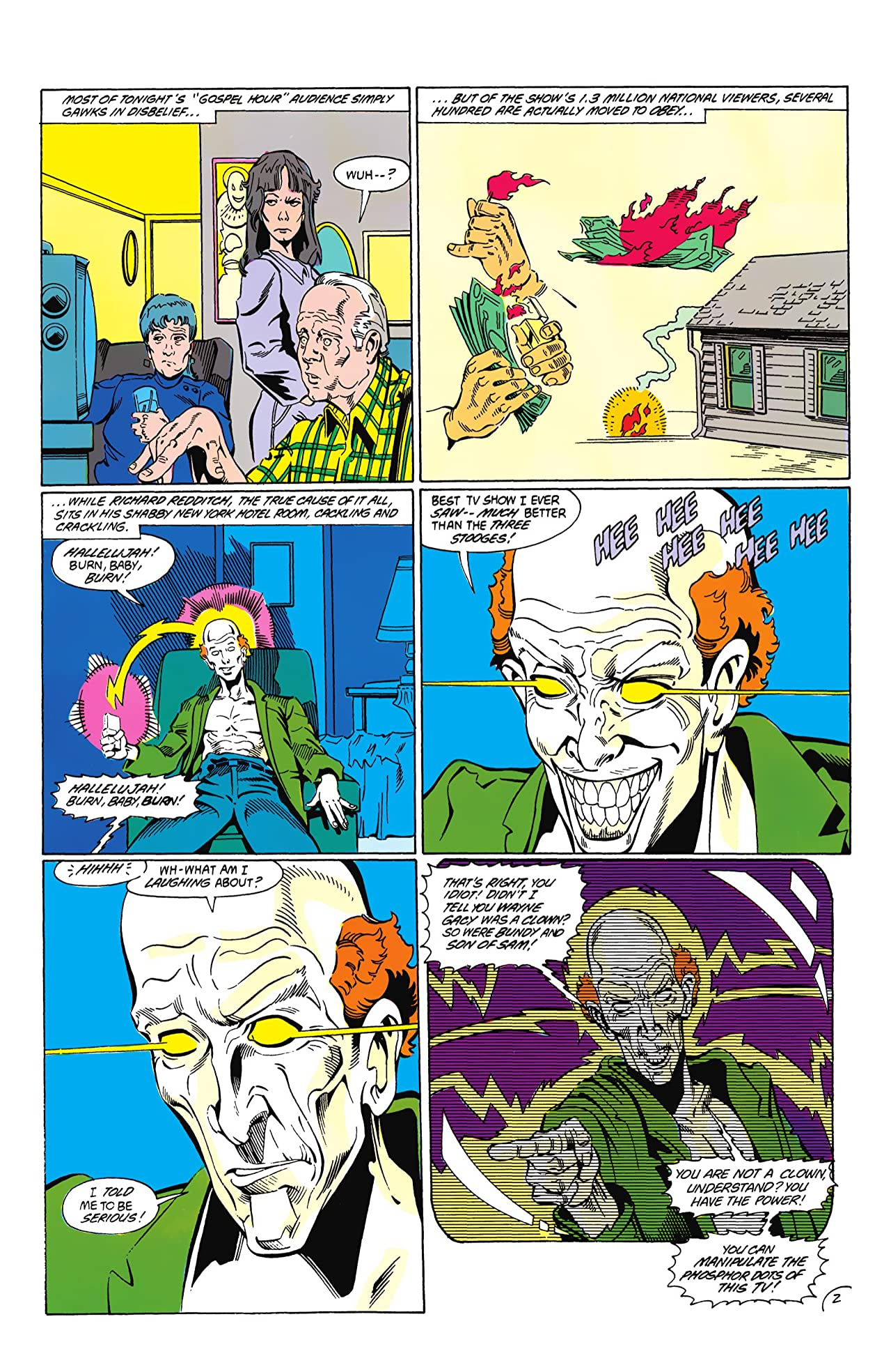The Spectre (1987-1989) #26