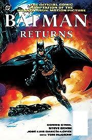 Batman Returns Movie Adaptation (1989) #2