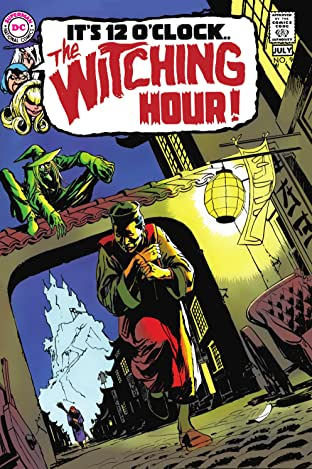 The Witching Hour (1968-1978) #9