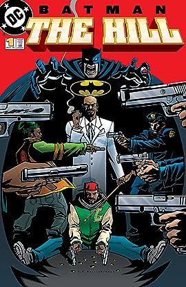 Batman: The Hill (2000) #1