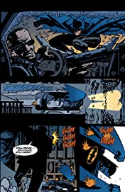Batman: The Hill (2000) #1