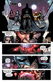 Batman and the Outsiders (2019-) #16