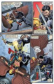 Hawkman (2018-) #27