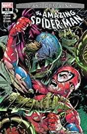 Amazing Spider-Man (2018-) No.52