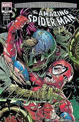 Amazing Spider-Man (2018-) #52