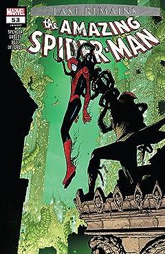 Amazing Spider-Man (2018-) #53