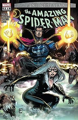 Amazing Spider-Man (2018-) No.52.LR