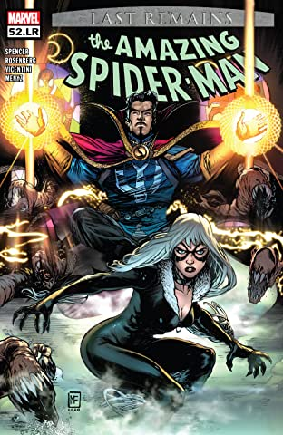 Amazing Spider-Man (2018-) #52.LR