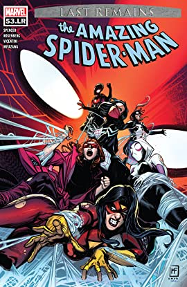 Amazing Spider-Man (2018-) No.53.LR