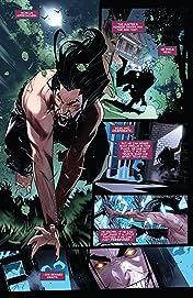 Amazing Spider-Man (2018-) #53.LR