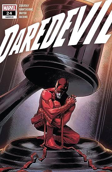 Daredevil (2019-) No.24