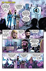 Fantastic Four (2018-) No.26
