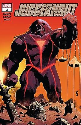 Juggernaut (2020-) #3 (of 5)