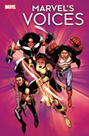 Marvel's Voices: Indigenous Voices (2020) No.1