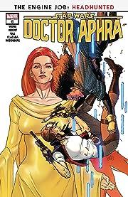 Star Wars: Doctor Aphra (2020-) #6