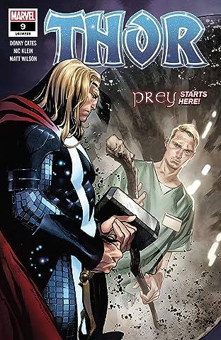 Thor (2020-) No.9