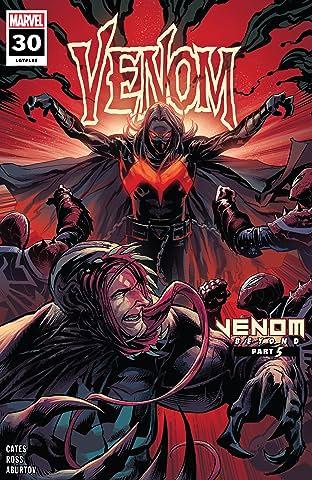 Venom (2018-) #30