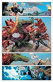 Wolverine (2020-) #7