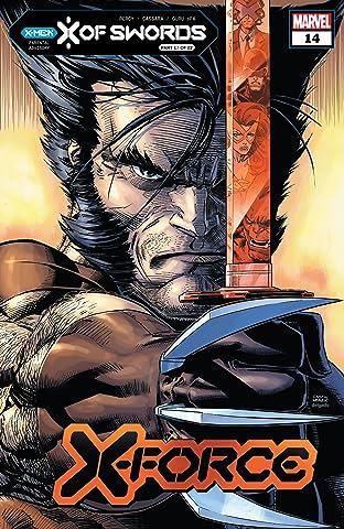 X-Force (2019-) No.14