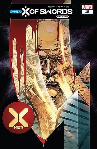 X-Men (2019-) No.15
