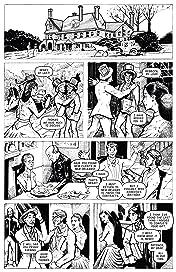 Weird Western Adventures Vol. 1: Ajax and Lawless